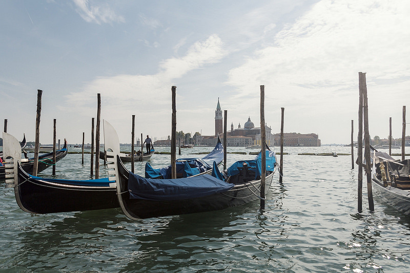 Let VoyJoie travel designers take you here: Venice Italy
