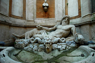 Let VoyJoie travel designers take you here: Capitolini Museum in Rome Italy